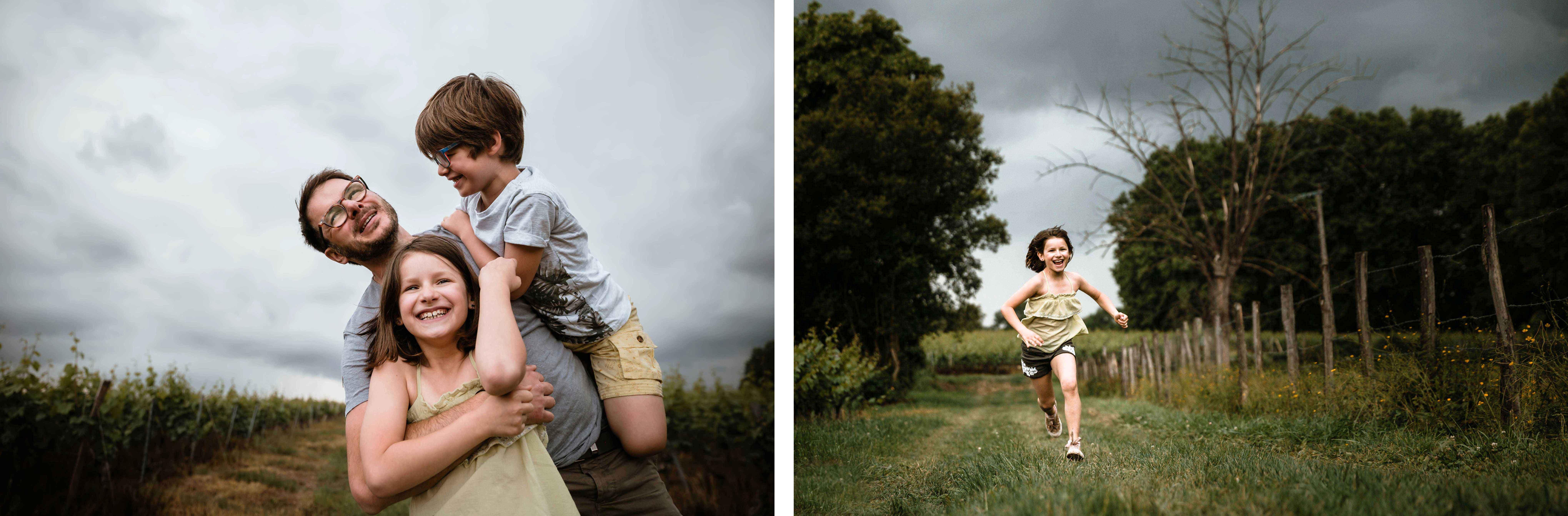 macon creche sur saone photographe lifestyle famille orage