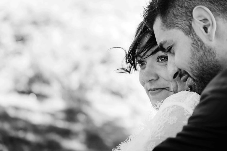 photographe beaujolais lyon noir et blanc photo couple
