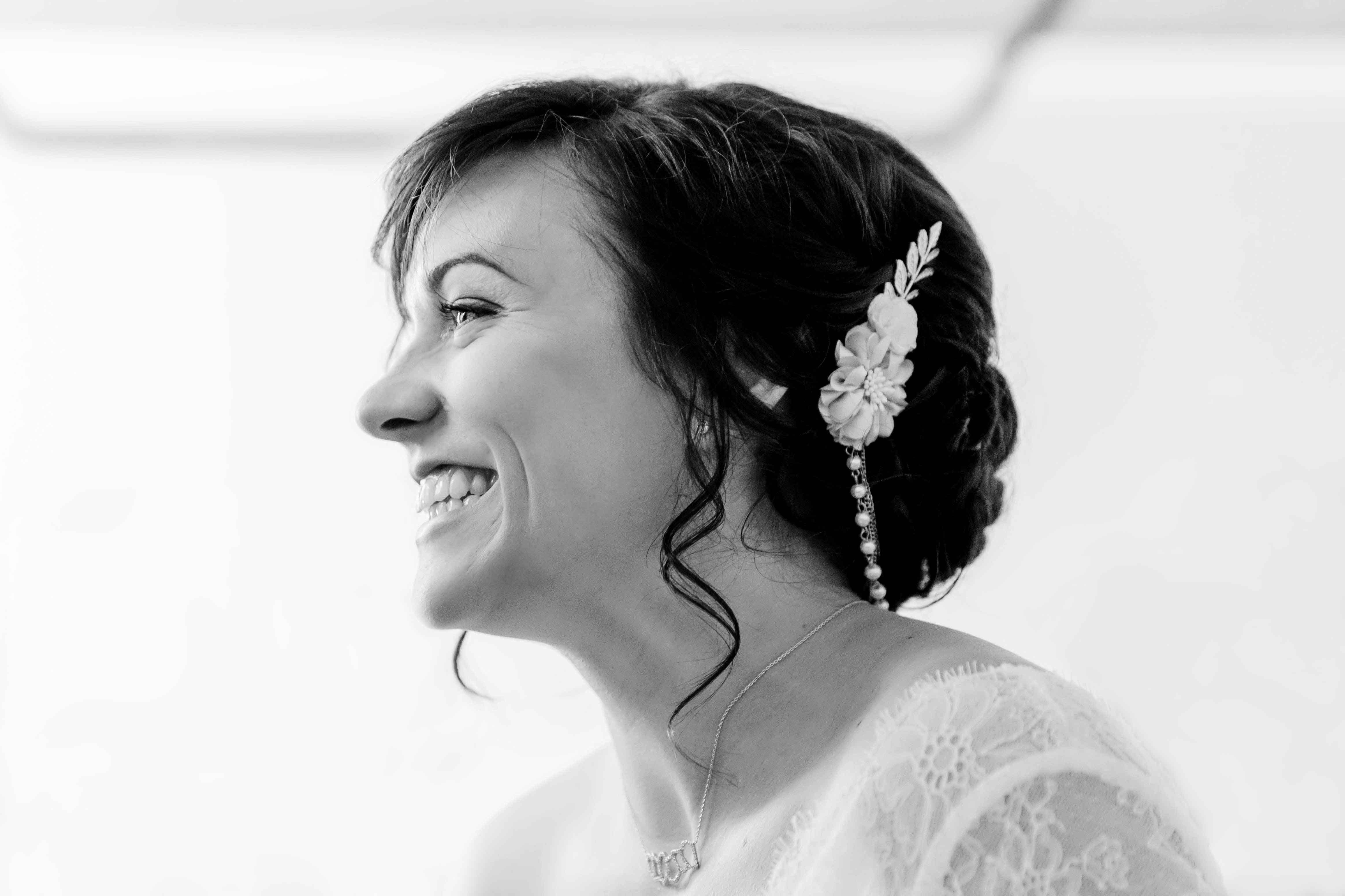 photo dut d'avenas beaujolais mariage portrait mariée