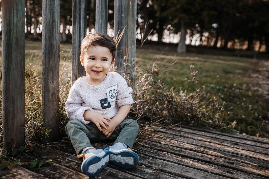 photographe mâcon laurine walger le chemin de nino enfant
