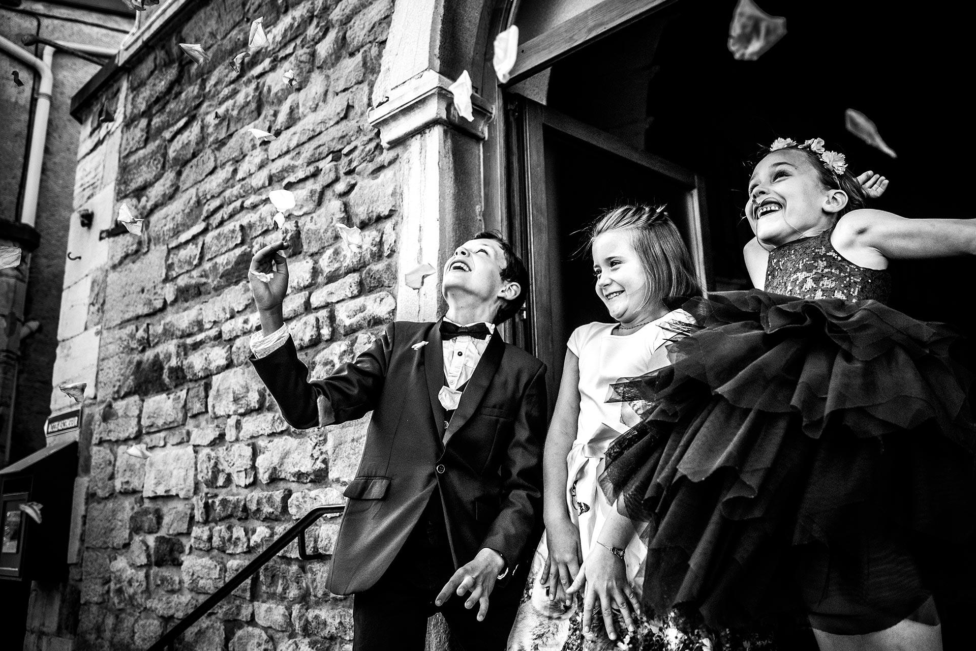 laurine walger photographe mariage mâcon enfants