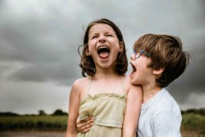 photographe famille mâcon laurine walger orage