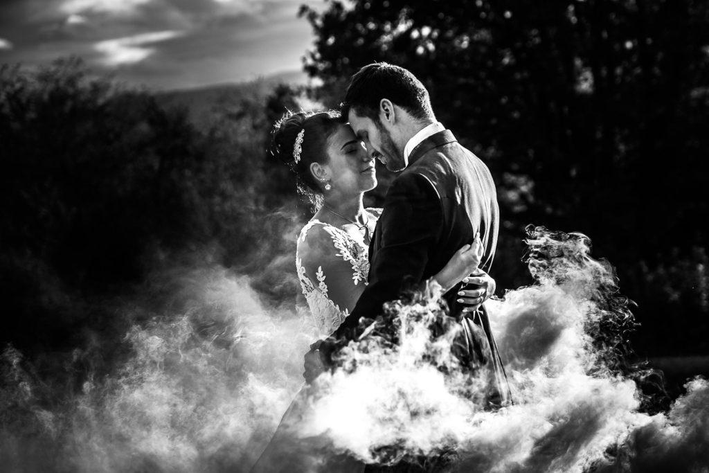 photos mariage couple laurine walger mâcon