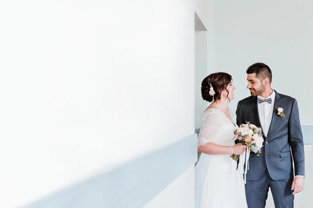 photo de mariage graphique laurine walger lyon