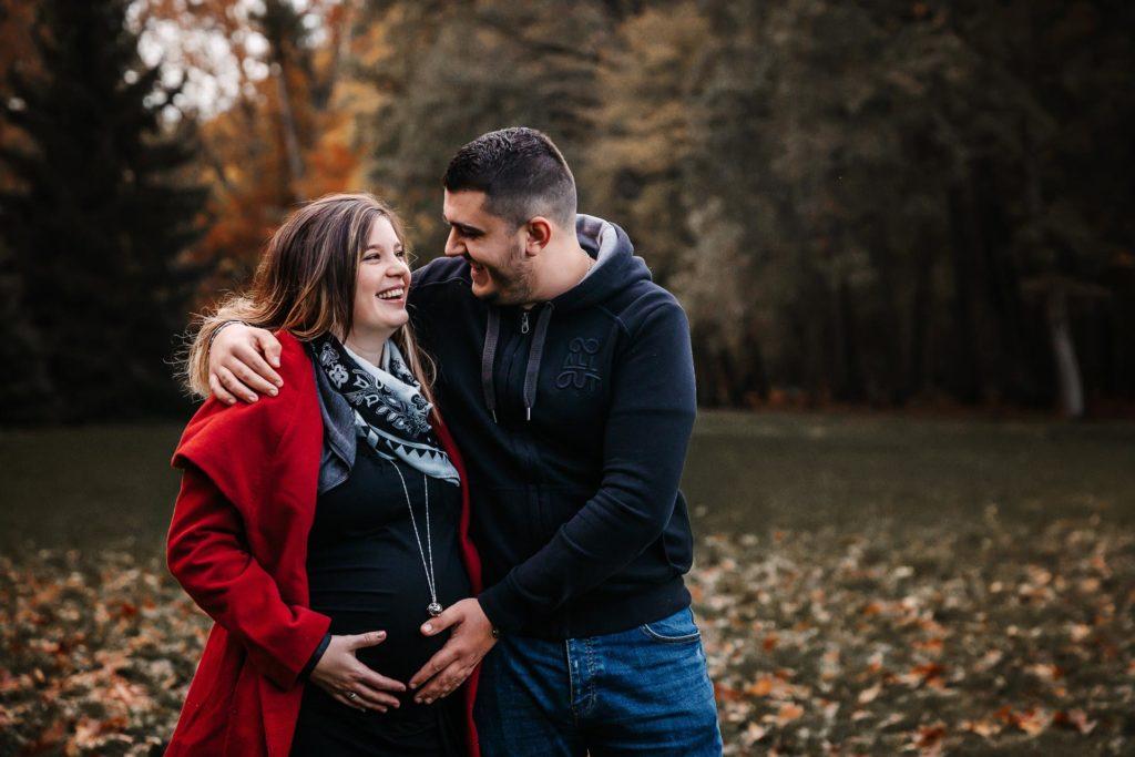 photographe grossesse crèche-sur-Saone