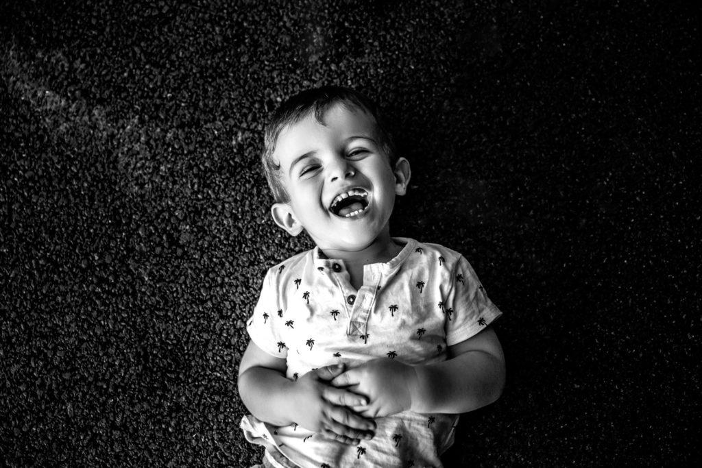 photographe noir et blanc