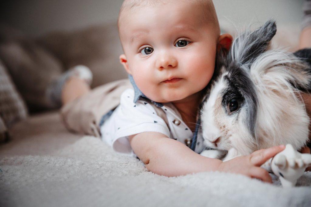 photographie de bébé saint-trivier-sur-moignans
