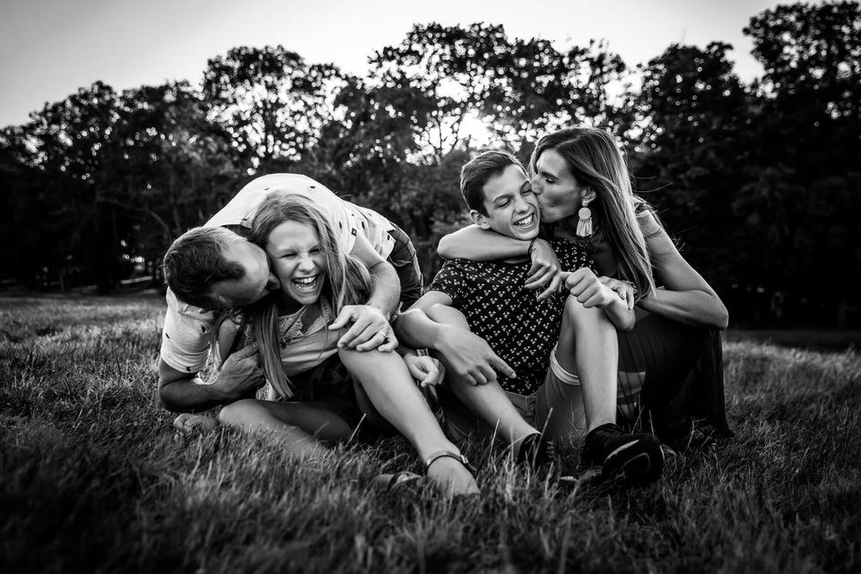 photographe famille laurine walger macon famille de marlène