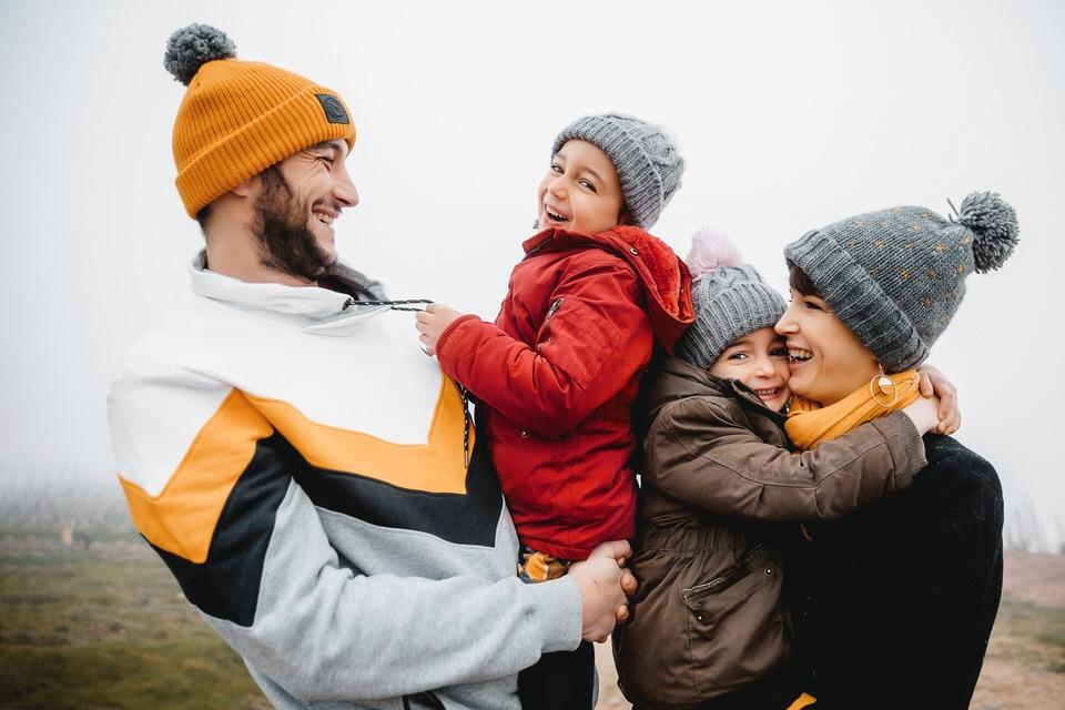 photographe famille macon lyon brouillard
